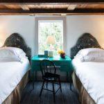 Whaler's Cottage Extra Bedroom